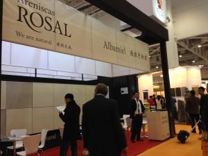 ARENISCAS-ROSAL