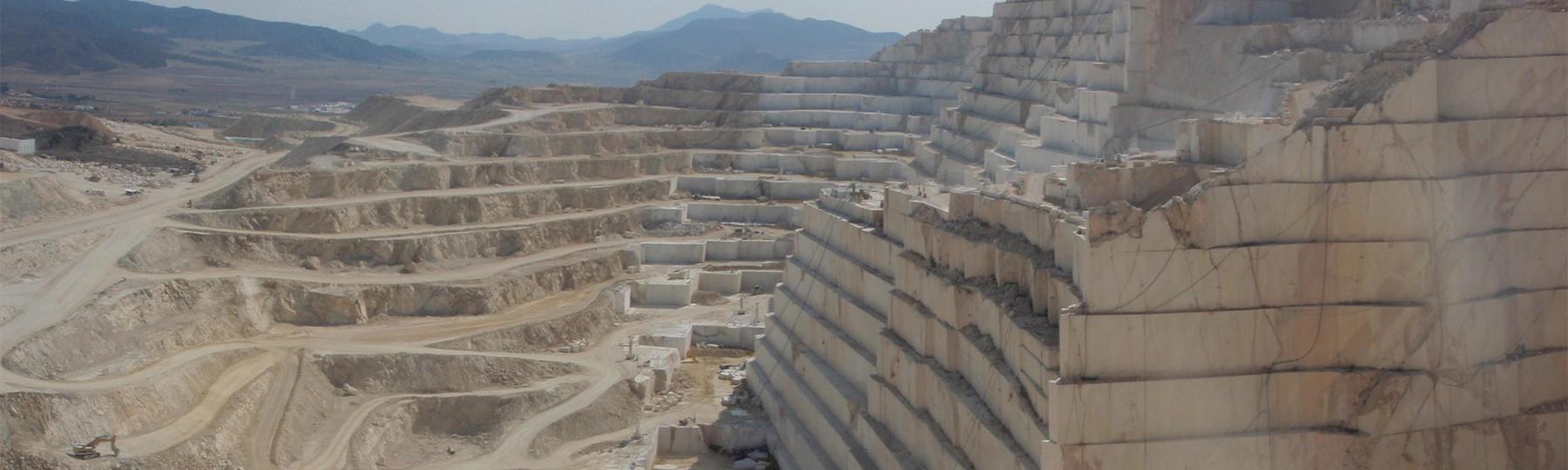 Cluster de la Piedra Natural